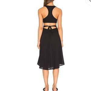 Divers Midi Dress